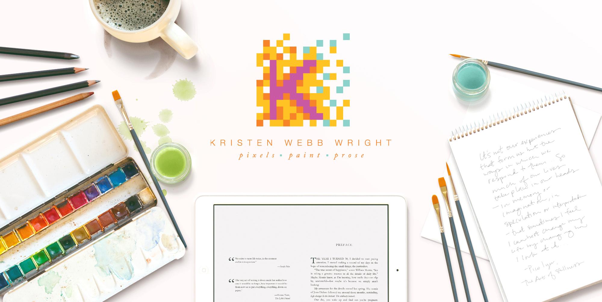 Kristen Webb Wright